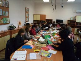 Регионален център за подкрепа на процеса на приобщаващото образование - Кърджали - 12 - РЦПППО - Кърджали