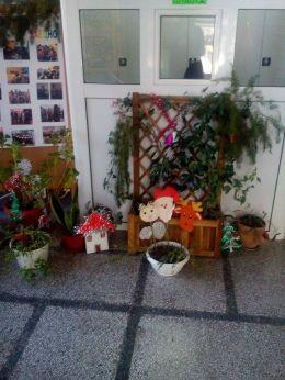 Подготовка за коледните и новогодишни празници - 05 - РЦПППО - Кърджали