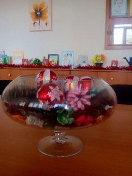Подготовка за коледните и новогодишни празници - 06 - РЦПППО - Кърджали